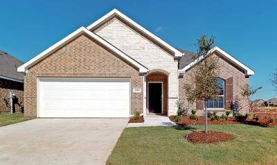 Forney Single Family Home For Sale: 5808 Melville Lane