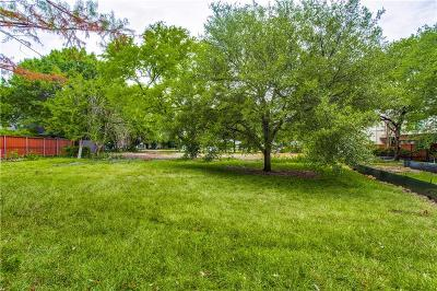 Dallas County Residential Lots & Land For Sale: 11566 E Ricks Circle