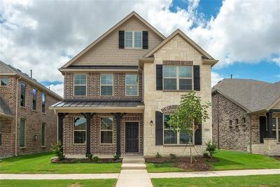Little Elm Residential Lease For Lease: 2029 Barx Drive