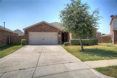 Forney Single Family Home For Sale: 2042 Cone Flower Drive
