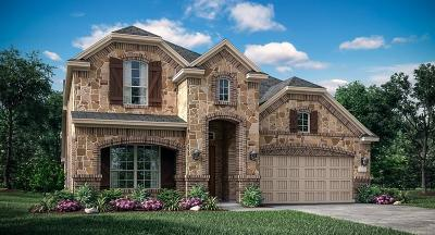 Flower Mound Single Family Home For Sale: 5524 Winter Haven Bend