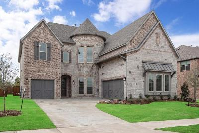 Rockwall Single Family Home For Sale: 1005 Fox Hall Drive