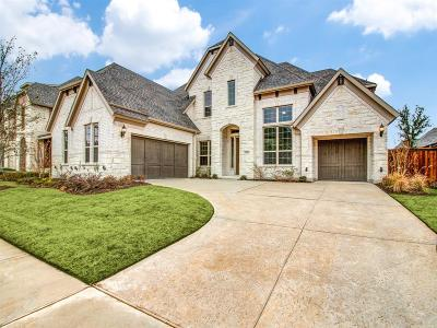 Frisco Single Family Home For Sale: 2352 Gelding Lane