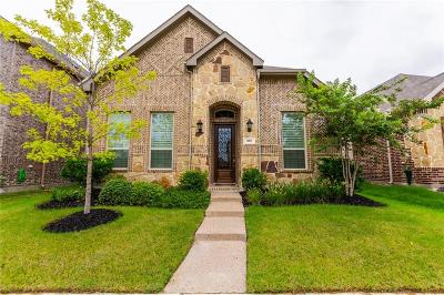 Euless Single Family Home For Sale: 512 Garden Avenue