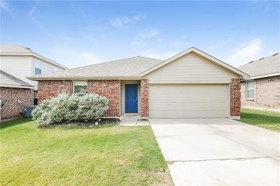 Fort Worth Single Family Home For Sale: 4865 Parkview Hills Lane