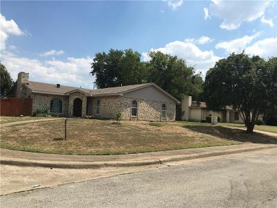 Duncanville Single Family Home For Sale: 214 Martin Luther Circle