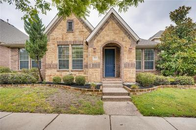 North Richland Hills Single Family Home For Sale: 5920 Pedernales Ridge