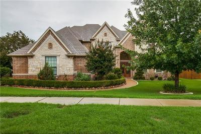 Heath Single Family Home For Sale: 1020 Native Trail