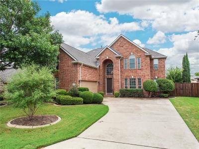 Highland Village Single Family Home For Sale: 2920 Butterfield Stage Road