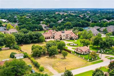 Colleyville Residential Lots & Land For Sale: 5601 Montclair Drive
