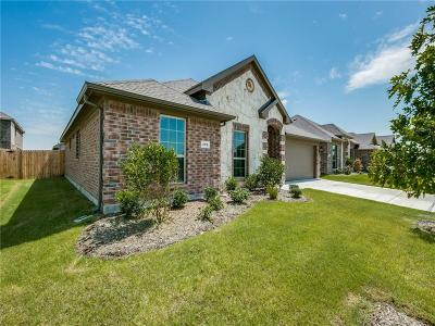 Forney Single Family Home For Sale: 292 Giddings Trail