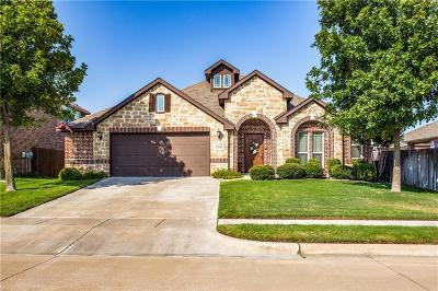 Burleson Single Family Home For Sale: 1308 Hearthstone Drive
