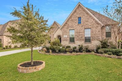 Keller Single Family Home For Sale: 1066 Woodford Drive