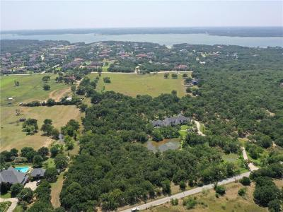 Flower Mound Residential Lots & Land For Sale: 1 Tbd Scenic Drive