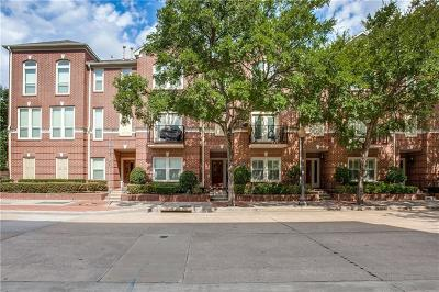 Townhouse For Sale: 2813 State Street