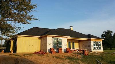 Mabank Single Family Home For Sale: 201 Ellen Lane