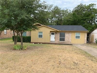 Duncanville Single Family Home For Sale: 527 Dawson Drive