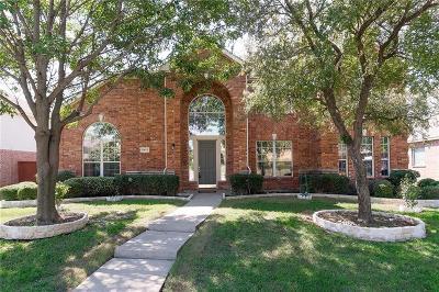 Plano Single Family Home For Sale: 3412 Matagorda Springs Drive