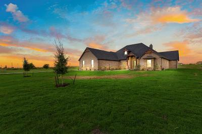 Godley Single Family Home For Sale: 8900 Cr 1127