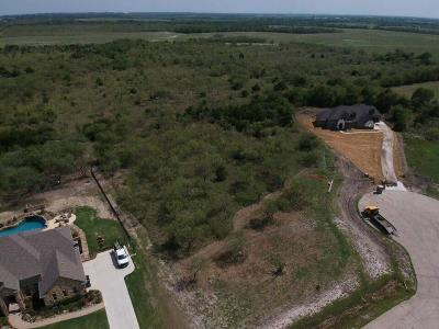 Terrell Residential Lots & Land For Sale: 540 Austin Circle