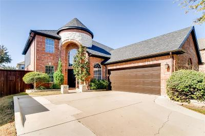 McKinney Single Family Home For Sale: 3412 June Drive