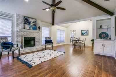 Sachse Single Family Home For Sale: 3403 Timbercreek Court