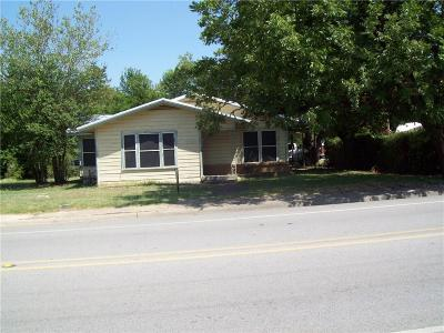 Grandview Single Family Home Active Option Contract: 507 S 3rd Street