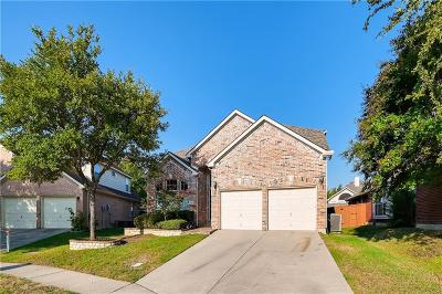 Mckinney Single Family Home For Sale: 516 Crutcher Crossing