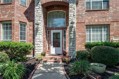 Flower Mound Single Family Home For Sale: 2820 Northshore Boulevard