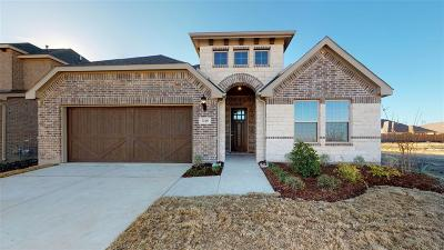 Heath Single Family Home For Sale: 3116 Chinese Fir Drive