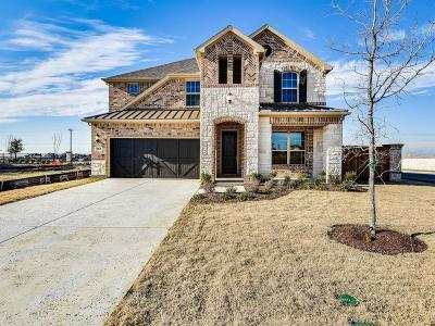 Prosper Single Family Home For Sale: 900 Speargrass Lane
