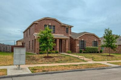 Desoto Single Family Home For Sale: 749 Snowy Orchid Lane
