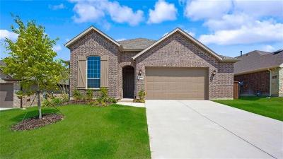 Forney Single Family Home For Sale: 5022 Flanagan Dr