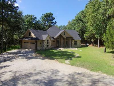 Quitman Single Family Home For Sale: 284 Cr 1451