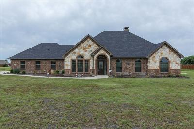Terrell Residential Lease For Lease: 1155 Whirlaway Drive