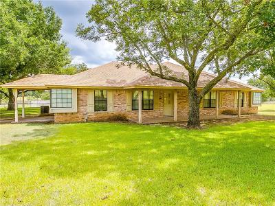 Johnson County Single Family Home For Sale: 6024 Fm 3136