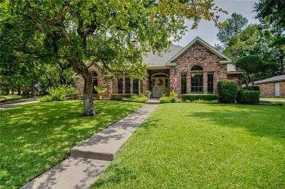 Angus, Barry, Blooming Grove, Chatfield, Corsicana, Dawson, Emhouse, Eureka, Frost, Hubbard, Kerens, Mildred, Navarro, No City, Powell, Purdon, Rice, Richland, Streetman, Wortham Single Family Home For Sale: 1500 Bowie Circle