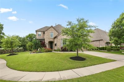 Mckinney  Residential Lease For Lease: 301 Longhorn Drive