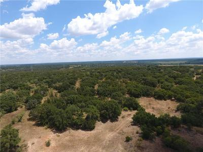 Mills County Farm & Ranch For Sale: 219 Cr 550