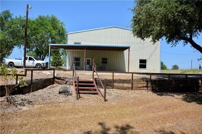 Comanche County Farm & Ranch For Sale: 3501 Hwy 377