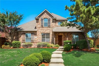Richardson Single Family Home For Sale: 5829 Sweetbriar Drive