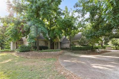 Southlake Single Family Home For Sale: 555 S White Chapel Boulevard