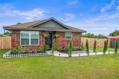 Wills Point Single Family Home For Sale: 814 Vz County Road 3223