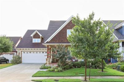 Argyle Single Family Home For Sale: 566 Village Way