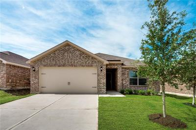 Forney Single Family Home For Sale: 4505 Mares Tail Drive