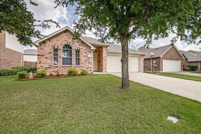 Lavon Single Family Home For Sale: 827 Austin Lane