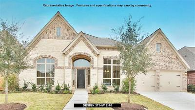 Roanoke TX Single Family Home For Sale: $657,900