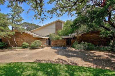 Dallas County Half Duplex For Sale: 10558 Berry Knoll Drive