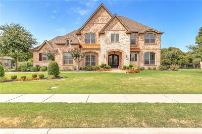 Southlake Single Family Home For Sale: 2400 Ranch House Drive