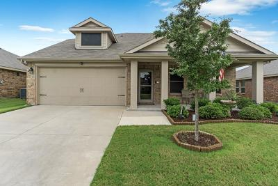 Forney Single Family Home For Sale: 2219 Torch Lake Drive